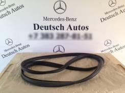 Уплотнитель багажника. Mercedes-Benz S-Class, W220