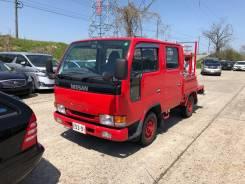 Nissan Atlas. Грузовик , 2 494куб. см., 1 500кг. Под заказ