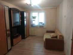 1-комнатная, улица Кипарисовая 2. Чуркин, частное лицо, 35 кв.м. Интерьер