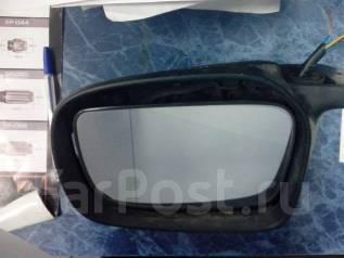 Зеркало заднего вида боковое. Toyota Avensis, ADT251, AZT250, AZT250L, AZT250W, AZT251, AZT251L, AZT251W, AZT255, AZT255W, CDT250, ZZT251, ZZT251L Дви...