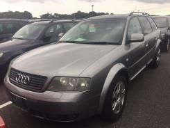 Audi A6. WAUZZZ4B64N097109, BES