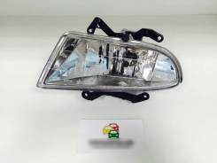 Фара противотуманная. Hyundai Accent, MC, Sedan