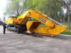 Kato HD2045. KATO HD2045, 2,00куб. м.