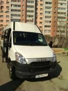 Iveco Daily. Продается микроавтобус городского типа , 3 000куб. см., 18 мест