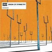 Muse – Origin Of Symmetry (2 LP) Германия.