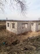 Продается зем. участок 15 соток и строение для кап. дома в п. Раздольное. 1 500кв.м., собственность, электричество, вода, от частного лица (собствен...