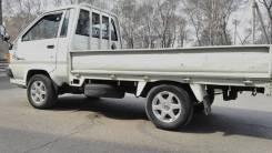 Toyota Town Ace. Продам хороший грузовик, 2 000куб. см., 1 000кг.