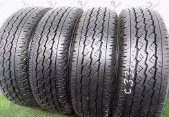 Bridgestone Duravis R670. Летние, 2010 год, 10%, 2 шт