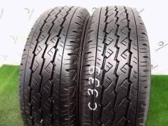 Bridgestone Duravis R670. Летние, 2011 год, 10%, 2 шт