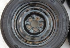 """Nissan. 6.5x15"""", 5x114.30"""