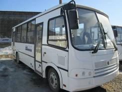 ПАЗ Вектор. Автобус ПАЗ 320402-05 Вектор 7.5, дв. Cummins E-5, 3 000куб. см., 25 мест
