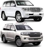 Кузовной комплект. Toyota Land Cruiser, GRJ200, J200, URJ200, URJ202, URJ202W, UZJ200, UZJ200W, VDJ200 Двигатели: 1GRFE, 1URFE, 1VDFTV, 3URFE