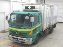 Hino Ranger. Hino Renger, 7 960 куб. см., 5 000 кг. Под заказ