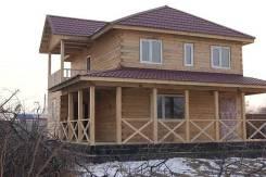 Строительство домов от фундамента до кровли