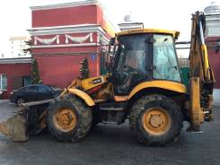 JCB 3CX Super. JSB 3CX Super, 1,00 куб. м.