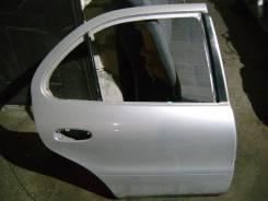 Дверь Toyota Sprinter #E10# задняя правая