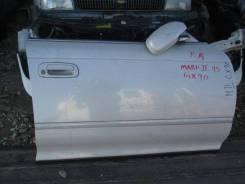 Дверь передняя правая на Toyota MARK II GX90