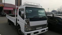 Mitsubishi Canter. Mmc Canter Fuso широкий, 5 200куб. см., 4 000кг.