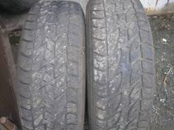 Bridgestone Dueler, 265/70R16