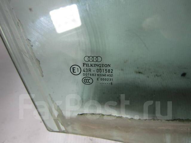 Стекло боковое. Audi Q7, 4LB Двигатели: BAR, BHK, BTR, BUG, BUN