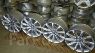 Audi. x18, 5x112.00, ET-40, ЦО 59,0мм.