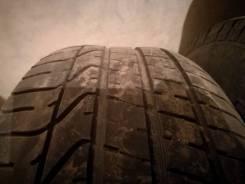 Pirelli P7. Летние, 2013 год, 30%, 3 шт