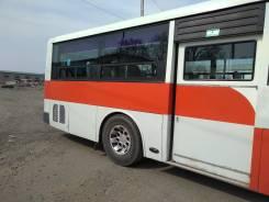 Hyundai Aero City 540. Продам автобус Hyundai Aerocity 540 в хорошем состоянии, 11 000 куб. см., 24 места