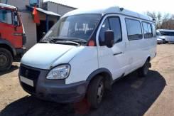 ГАЗ 322132. Микроавтобус ГАЗ-322132 Год выпуска 2011, 2 781куб. см., 12 мест