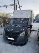 ГАЗ ГАЗель Next. Продам газель некст (Газ А23R22 Next), 2 800куб. см., 1 500кг.