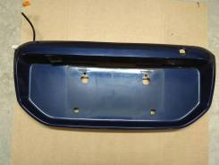Накладка на дверь багажника Toyota Ipsum. Toyota Ipsum, SXM10, SXM10G, SXM15, SXM15G Двигатель 3SFE