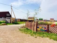 """Коттеджный поселок """"Простоквашино"""" в 18 км от КАД. 6кв.м., электричество"""
