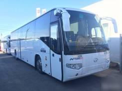 Higer KLQ6119TQ. Автобус туристический Higer KLQ 6119TQ, 55 мест 2017 г. *, 55 мест