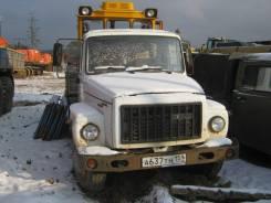 ГАЗ 3309. Продается автомобиль грузовой ГАЗ-3309, 4 750куб. см., 4 650кг.