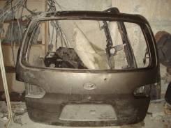 Дверь задняя Hyundai Starex пассажирский 2003г