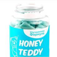 Витамины для здоровья и красоты Honey Teddy Hair