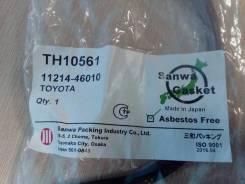 Прокладка клапанной крышки Toyota Land Cruiser 100 диз 1HD FTE, Toyota 11213-17030 (Япония)