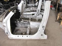 Стойка кузова. Subaru Forester, SG5, SG9, SG9L Двигатели: EJ205, EJ201, EJ20, EJ204