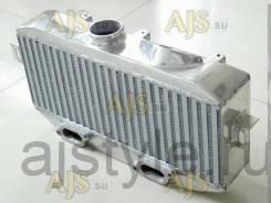 Интеркулер. Subaru Forester, SF5, SG5 Двигатели: EJ20, EJ201, EJ202, EJ203, EJ204, EJ205, EJ20A, EJ20E, EJ20G, EJ20J