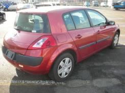 Дверь задняя правая Renault Megane 2