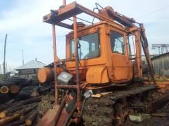 Вгтз ДТ-75. Продается Трактор ДТ-75 с гидроустановкой бульдозер, 100 л.с.