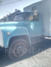 ГАЗ 52. Продается грузовик ГАЗ-5201, 2 697куб. см., 2 500кг.