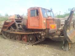 АТЗ ТТ-4. Продается ТТ-4 трактор трелевочный, 95 л.с.