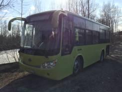 ZHONG DA YCK6805HC, 2007. Продается автобус Zhong DA YCK6805HC, 21 место