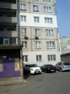 2-комнатная, улица Добровольского 45. Тихая, агентство, 48 кв.м. Дом снаружи
