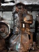 МКПП. Mitsubishi Pajero Mitsubishi Montero Двигатель 6G72
