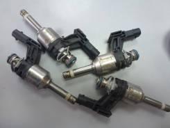 Инжектор. Skoda: Octavia, Rapid, Yeti, Fabia, Roomster Audi S3, 8P1, 8PA Audi A1, 8X1, 8XA Audi A3, 8P1, 8P7, 8PA Двигатели: AZV, BJB, BKC, BKD, BLS...