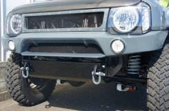 Продаем передний бампер Carstyle для Suzuki Jimny 23 кузова (HFF)