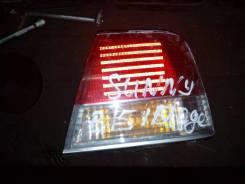 Стоп-сигнал. Nissan Sunny, B15, FB15, FNB15, JB15, QB15
