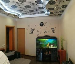 3-комнатная, улица Пионерская 76. Центральный округ, агентство, 70 кв.м. Интерьер
