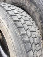 Bridgestone M729. Всесезонные, 30%, 1 шт